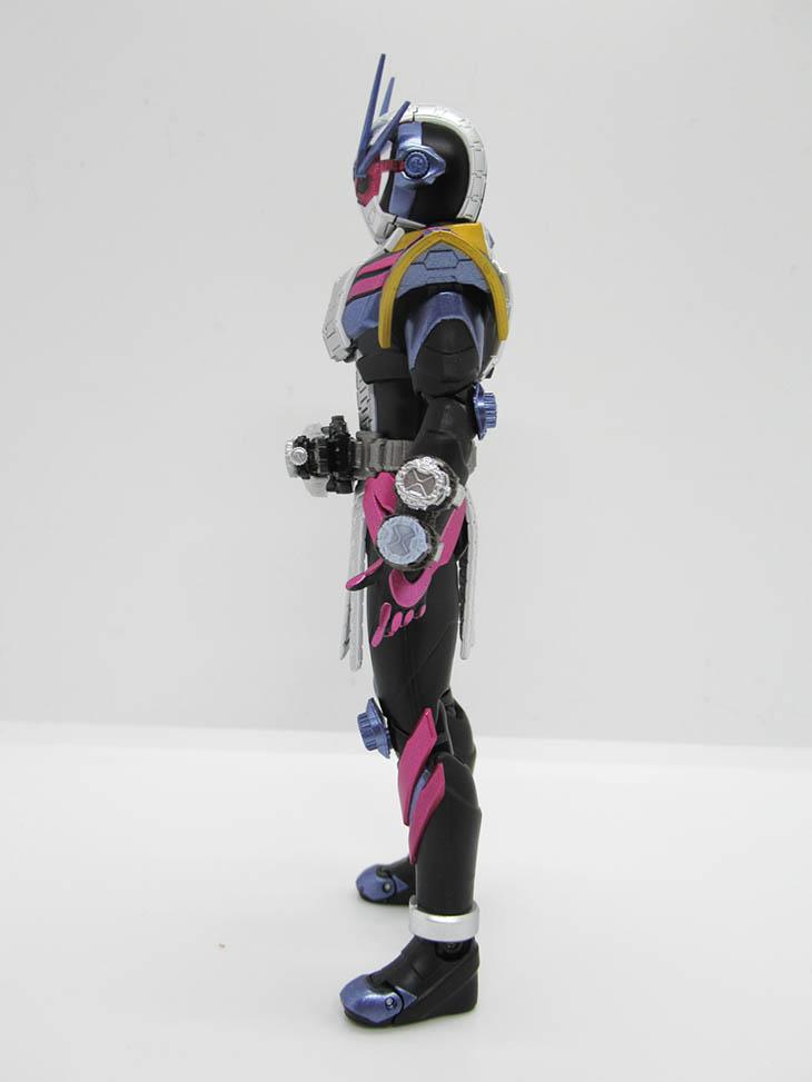 S.H.フィギュアーツ 仮面ライダージオウⅡ|おもちゃライダー