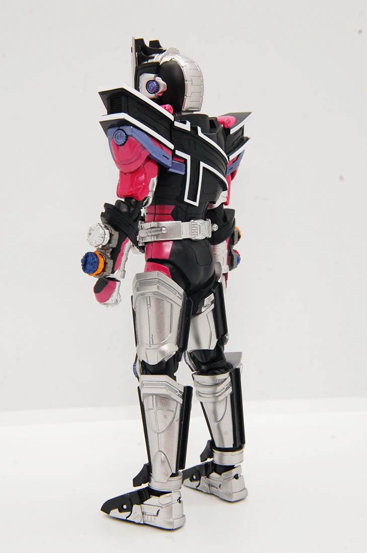 S.H.フィギュアーツ 仮面ライダージオウ ディケイドアーマー おもちゃライダー