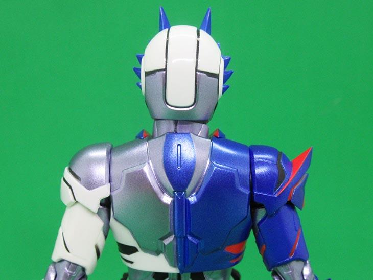 S.H.フィギュアーツ 仮面ライダーバルカン シューティングウルフ|おもちゃライダー