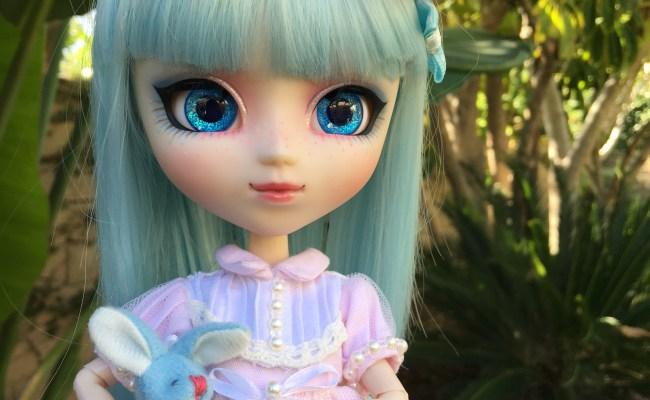 Custom Pullip Heavenly By Charon Dolls Omocha Crush