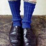 French Bullの靴下たち