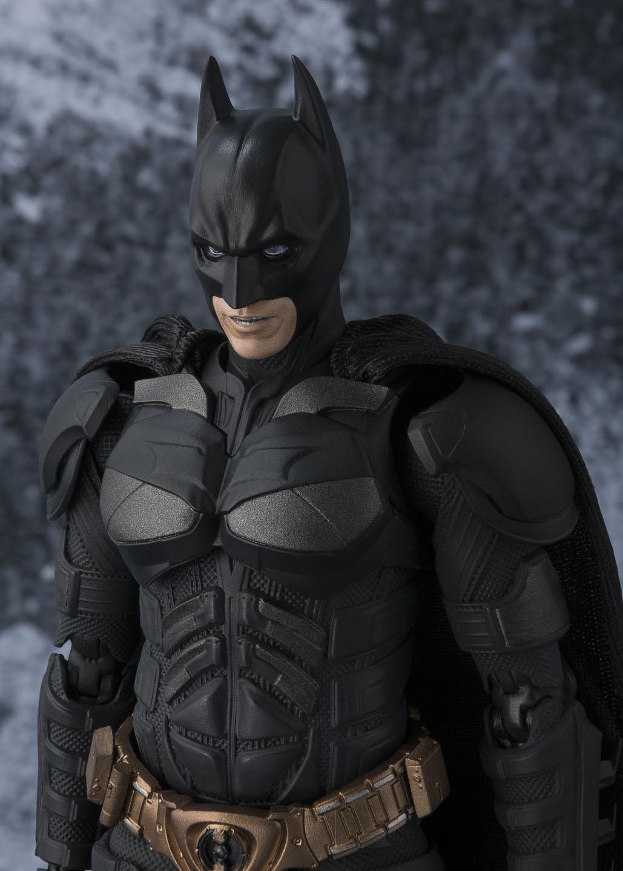 Batman Shfiguarts (the Dark Knight)  Omocha No Ruumu