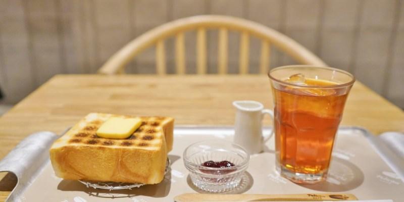 """【日本東京】Pelican cafe    東京排隊早餐""""70年頭老字號麵包店"""