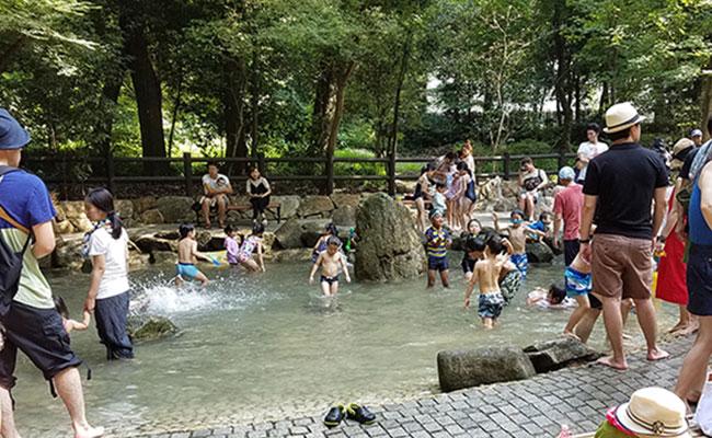 1歳の夏のおすすめの過ごし方は?猛暑の夏の乗り切り方や遊び方は? 1