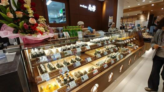 ジョイナステラス二俣川2Fフロアガイド惣菜食品ローゼン売り場内容を画像で紹介! 8