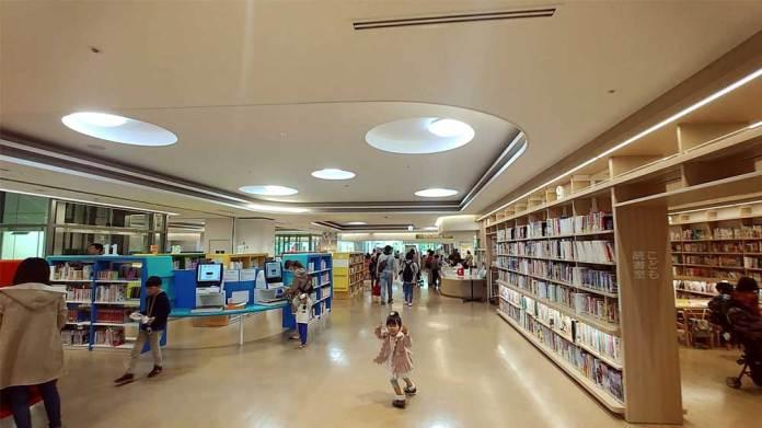 神奈川県大和市のシリウスげんきっこ広場が最高だった!混雑や料金、タイムテーブルについて