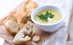 【レシピ更新】フレッシュコーンで作る♪スイートコーンスープ