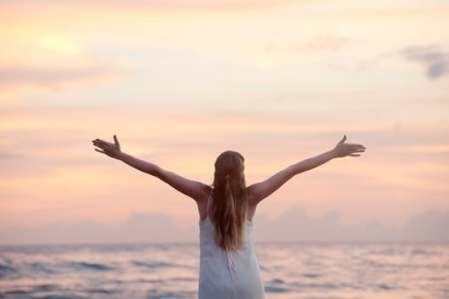 食を重んじ自分らしく生きる、5000年受け継がれる幸せの作り方