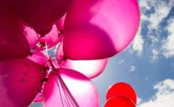 お誕生日、皆さまにありがとう!