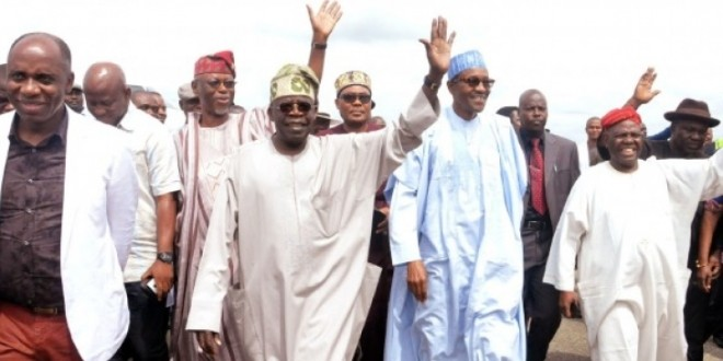 APC NWC Meets In Abuja Over Power Sharing & Formation Of New Government