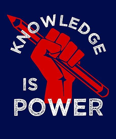 Le Savoir C Est Le Pouvoir : savoir, pouvoir, Savoir, C'est, Pouvoir, Omoluabi
