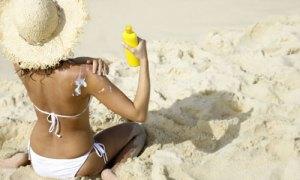 SunscreenBeach