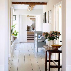 Hallway - countryhouse