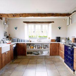Kitchen - countryhouse