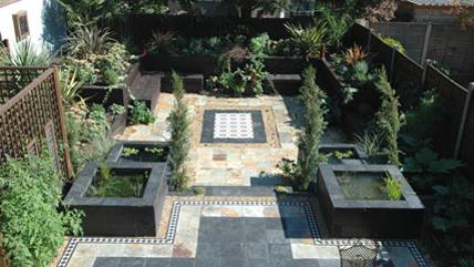 urban garden 8