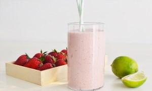strawberry-detox