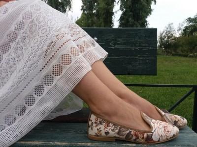 Once upon a shoe e