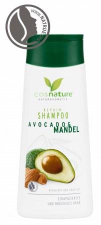 cosnature_Repair_Shampoo_Avocado