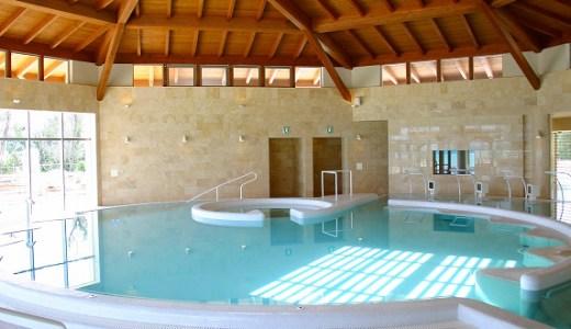 久米島の畳石に行ったら是非利用したい温泉スパ『バーデハウス』