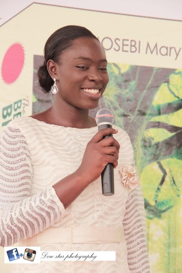 Omosebi Mary Omolola