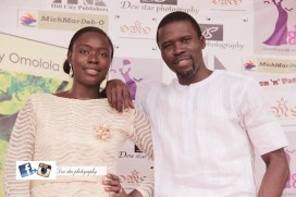 Engr. & Dr (Mrs) Omosebi