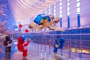 レゴ宇宙シリーズ