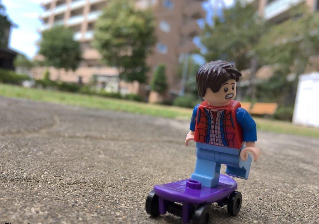 レゴのオモ写