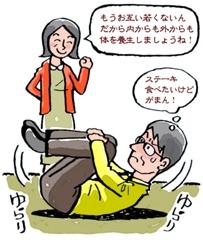 脾の老化と脾を養う方法