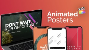 Animated Posters