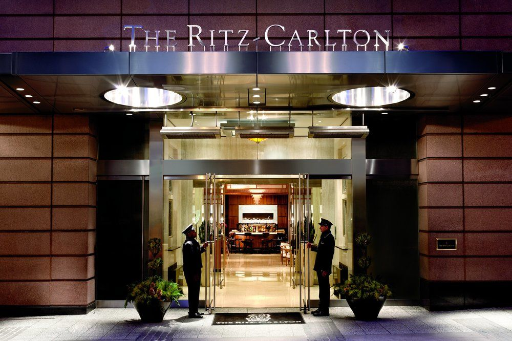 Ritz Carlton CX Tips
