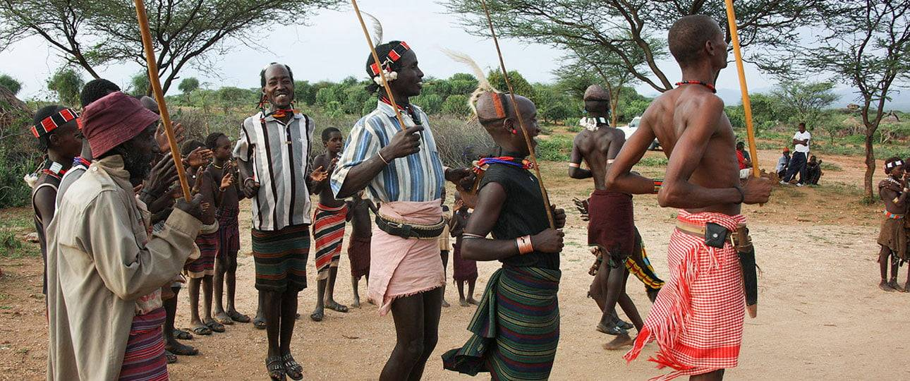 Tours to Omo Valley Ethiopia