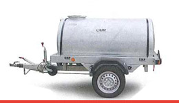 trasporto acqua omp