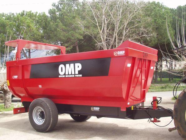 Dumper Omp