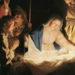 Daily Meditation for Christmas Day
