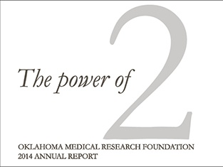 Oklahoma Medical Research Foundation (OMRF) — Discoveries