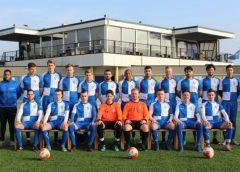 Waterwijk (zondag) pakt eerste winst in nieuwe seizoen (3-2).