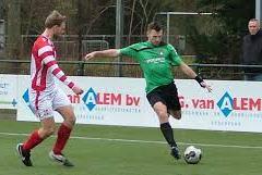 Het Almeerse Voetbal…(1).