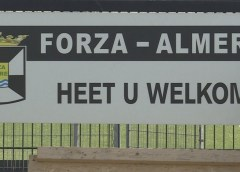 Forza Almere  wil zaterdagtak meer gestalte geven.
