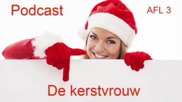 Het Kerstverhaal | Podcast gelezen door Dick Ramp Aflevering 3