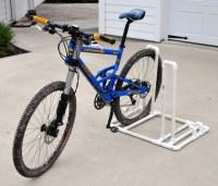 ADV Bike Holder