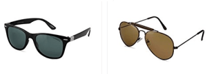 Amazon Laurels Belts Sunglasses