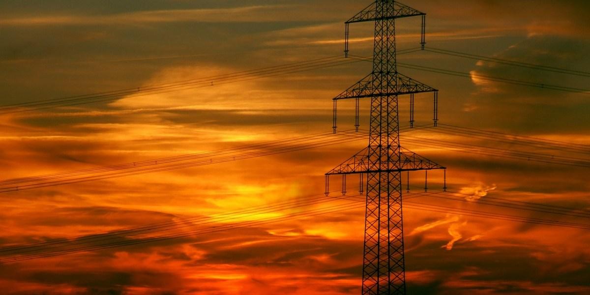 Projeto de eficiência energética em Curitiba