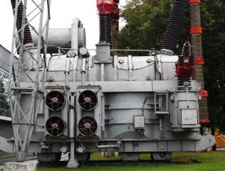 instalações elétricas industriais em Curitiba
