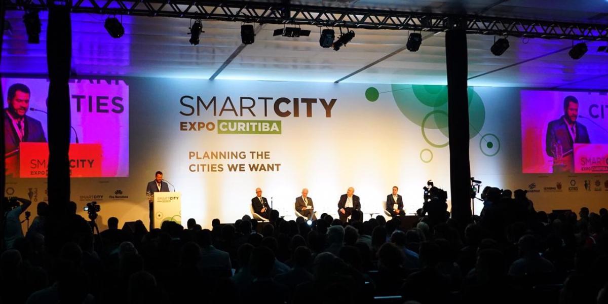 Smart City Curitiba