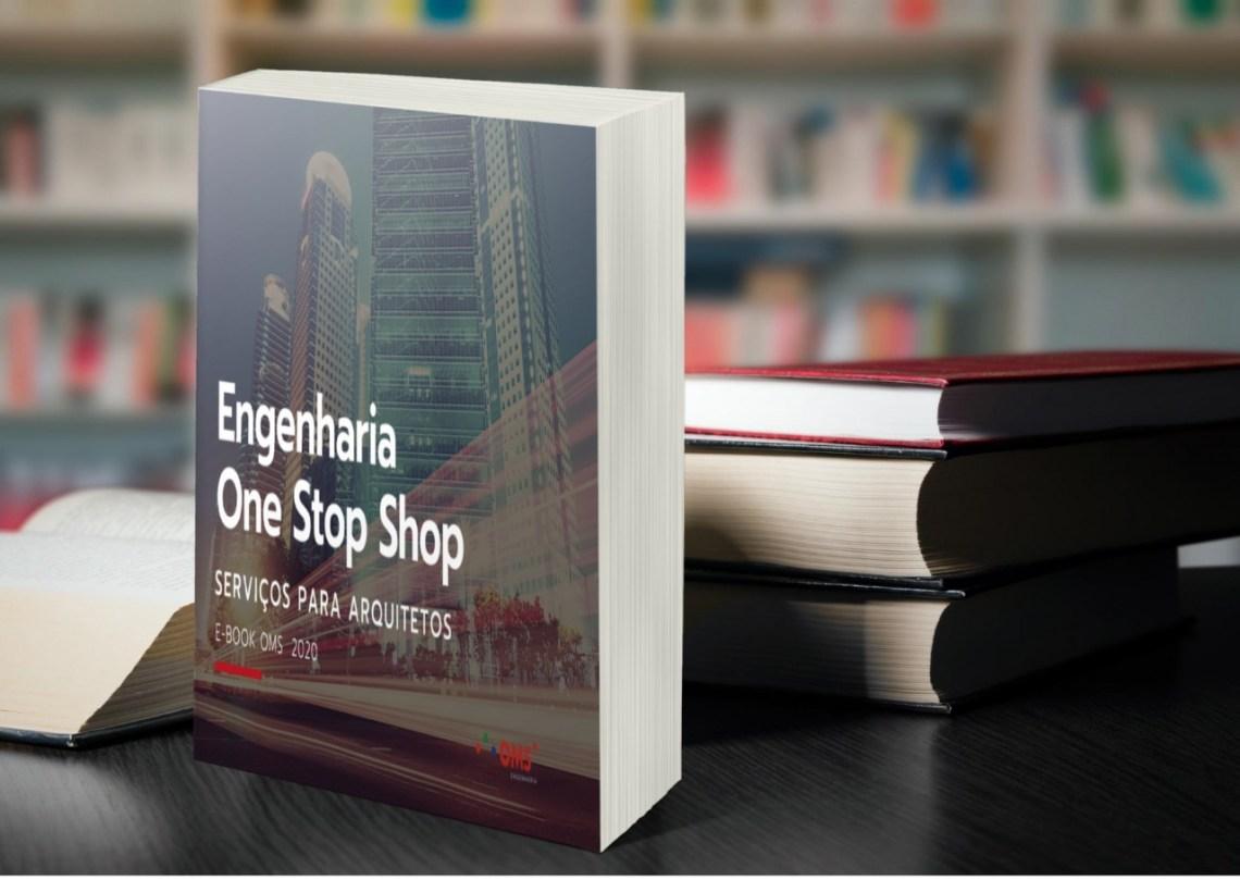 e-book - Serviço Para Arquitetos
