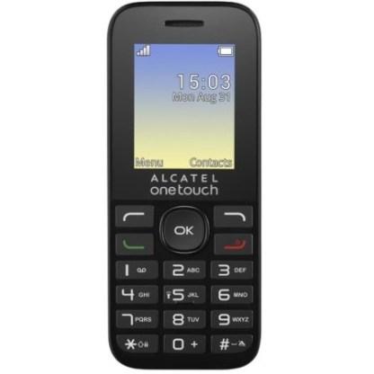 Alcatel 1016 Black