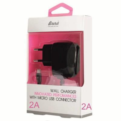 Зарядное устройство Brera Micro-USB