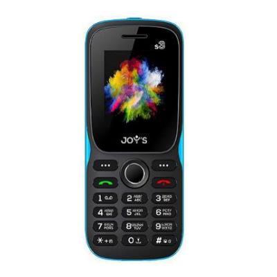 Joys S3 синий