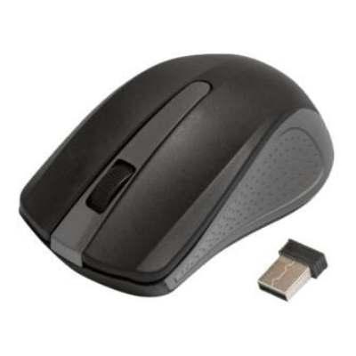 Мышь Ritmix RMW-555 Black USB