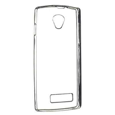 Силиконовый чехол для смартфонов Tele2